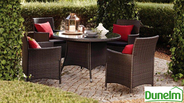 WIN 1 Of 3 Gift Cards Worth Up To £250 From Dunelm