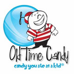 Old Time Candy Company logo