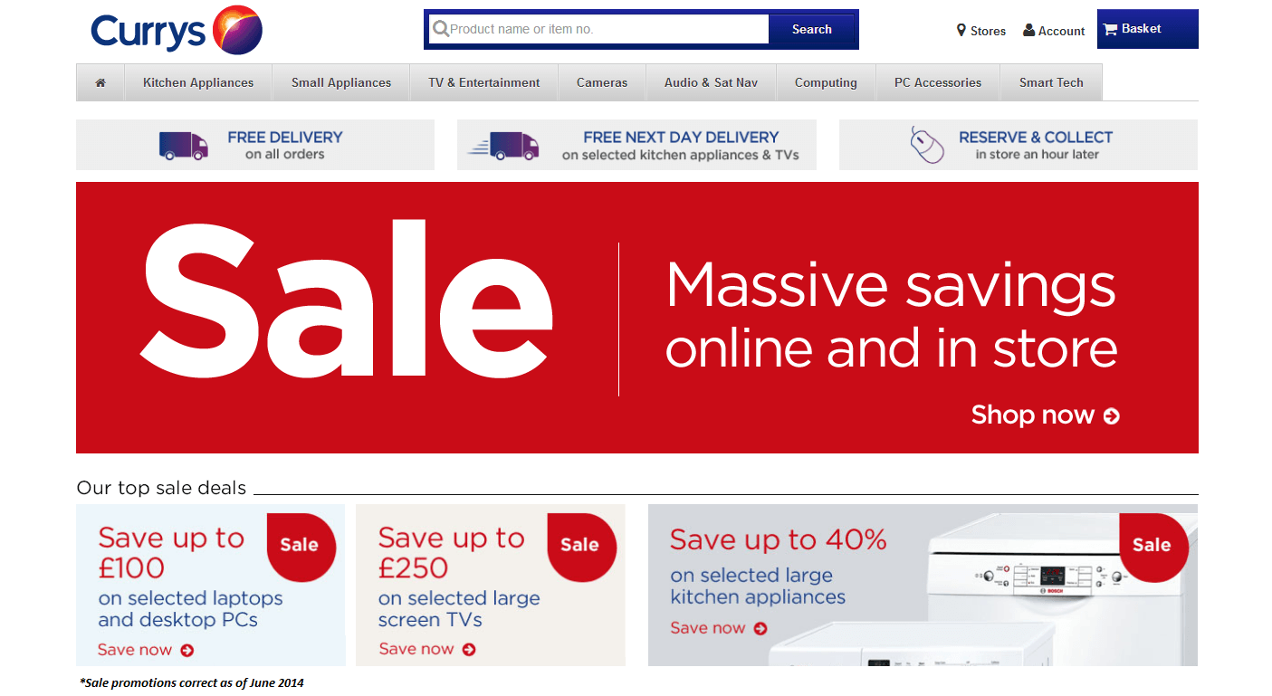 Currys PC World discount codes you just missed. £10 off Large Kitchen Appliances Orders Over £ at Currys PC World. Expired on Nov 20, £ off 2 Large Kitchen Appliance Orders Over £ at Currys PC World. Expired on Oct 8, About Currys PC World.