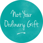 Not Your Ordinary Gift logo