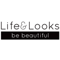 Life And Looks logo