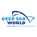 Deep Sea World logo