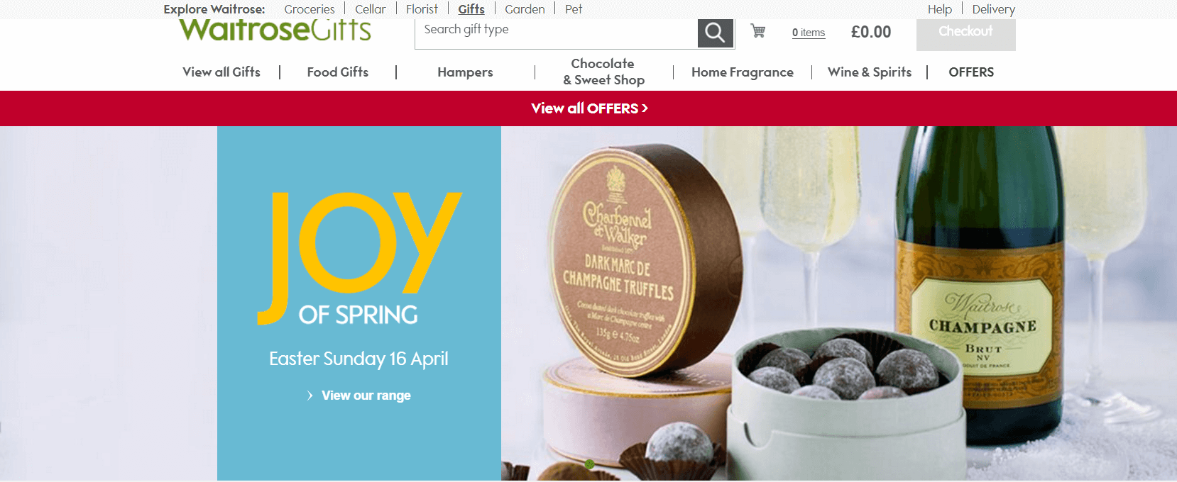 Waitrose gifts voucher codes discounts march 2018 my voucher codes more information about waitrose gifts negle Gallery