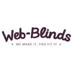 Web-Blinds logo