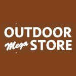 Outdoor Megastore logo