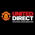 Manchester United Direct logo