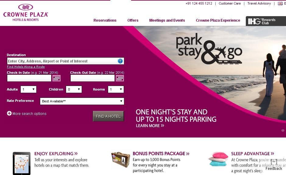 Crowne Plaza is a company specialized in Hotels,Vacation. If you are interested in Hotels,Vacation, Crowne Plaza can offer what you're looking for. Most importantly, you will save big if you make a purchase through fattfawolfke.ml We offers 13 Crowne Plaza promo codes for selecting.