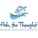 Fish for Thought logo