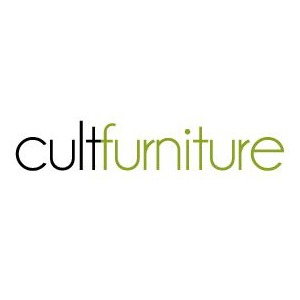 Cult furniture voucher codes discount codes 10 off for Affordable furniture logo