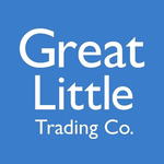Great Little Trading Company / GLTC logo