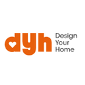 DYH - Design Your Home logo