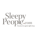 Sleepy People logo