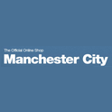 Manchester City FC Online Shop logo