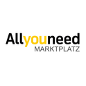All you need logo
