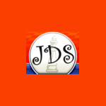 JDS Toys and Games logo