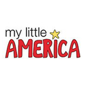 My Little America logo