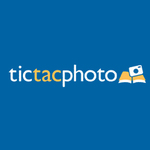 Tic Tac Photo logo