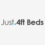 Just 4ft Beds logo