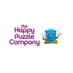 The Happy Puzzle Company logo