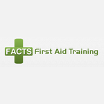 Facts First Aid Training logo