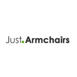 Just Armchairs logo