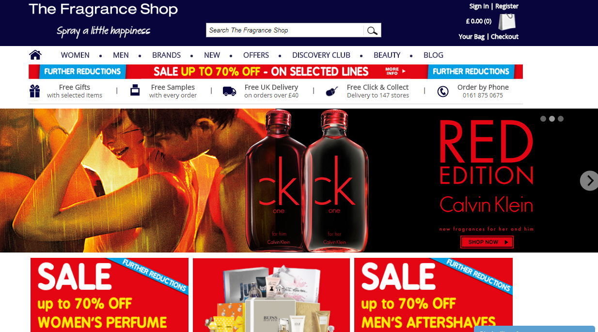 The Fragrance Shop Discount Codes Voucher Codes 15 Off – Shop Discount Vouchers