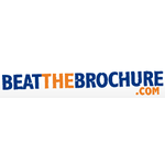 Beat The Brochure logo