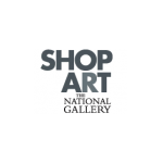 National Gallery Shop logo