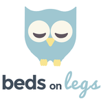 Beds on Legs logo