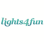 Lights4Fun logo