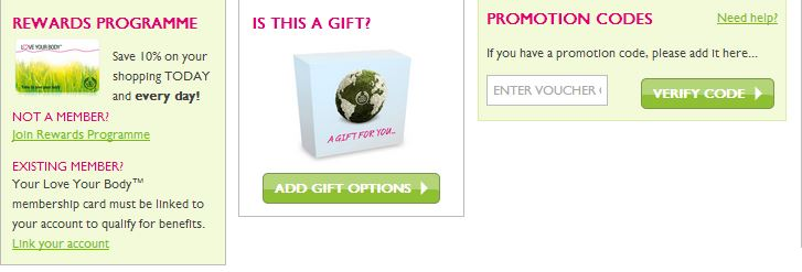 Body Shop Discount Codes Voucher Codes Get 40 Off – Shop Discount Vouchers