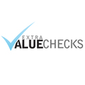 Extra Value Checks logo