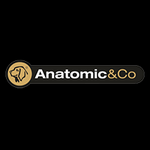 Anatomic Shoes logo