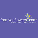 From You Flowers logo