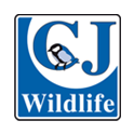 CJ Wildlife (Birdfood.co.uk) logo