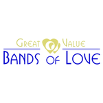 Bands of Love logo