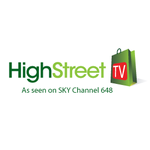 HighStreet TV logo