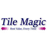 Tile Magic logo