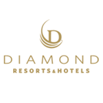 Diamond Hotels and Resorts logo