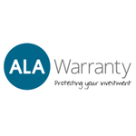 ALA Warranty logo