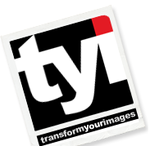 Transform your Images logo