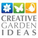 Creative Garden Ideas logo