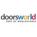 DoorsWorld logo