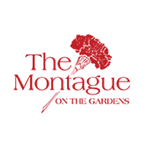 The Montague on the Gardens logo