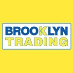 Brooklyn Trading logo