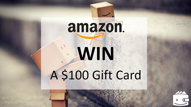Win A $100 Amazon Gift Card With Emily Reviews