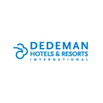 Dedeman Hotels and Resorts logo