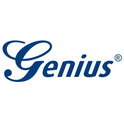 Genius.tv Logo