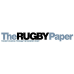 The Rugby Paper logo