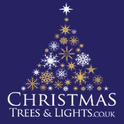 Christmas Trees and Lights logo